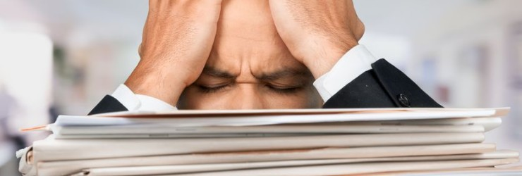 3 Faces of a Sales Team Productivity Killer