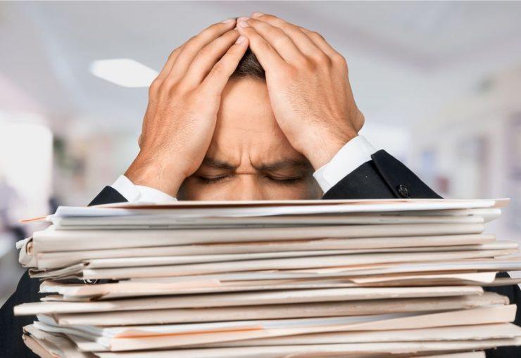 3 Faces of a Sales Team Productivity Killer