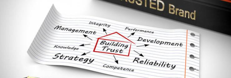Brand Consistency: Often Overlooked, Key to User Trust