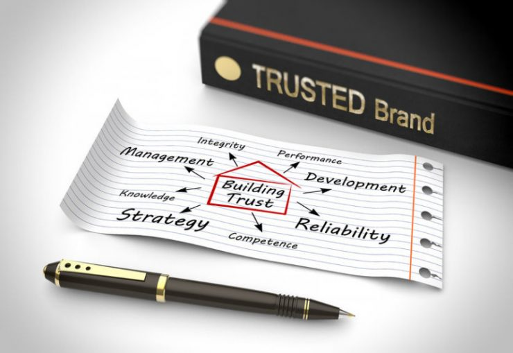 Brand Consistency: Often Overlooked, Key to User Trust