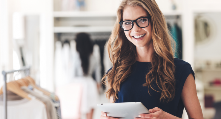 Revolutionising Retail – a behind-the-scenes approach