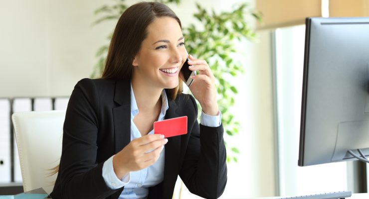 Streamlining sales in financial services