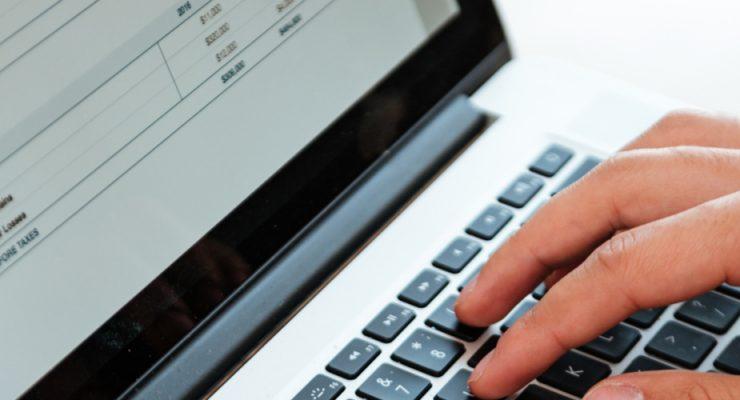 Form design at your fingertips